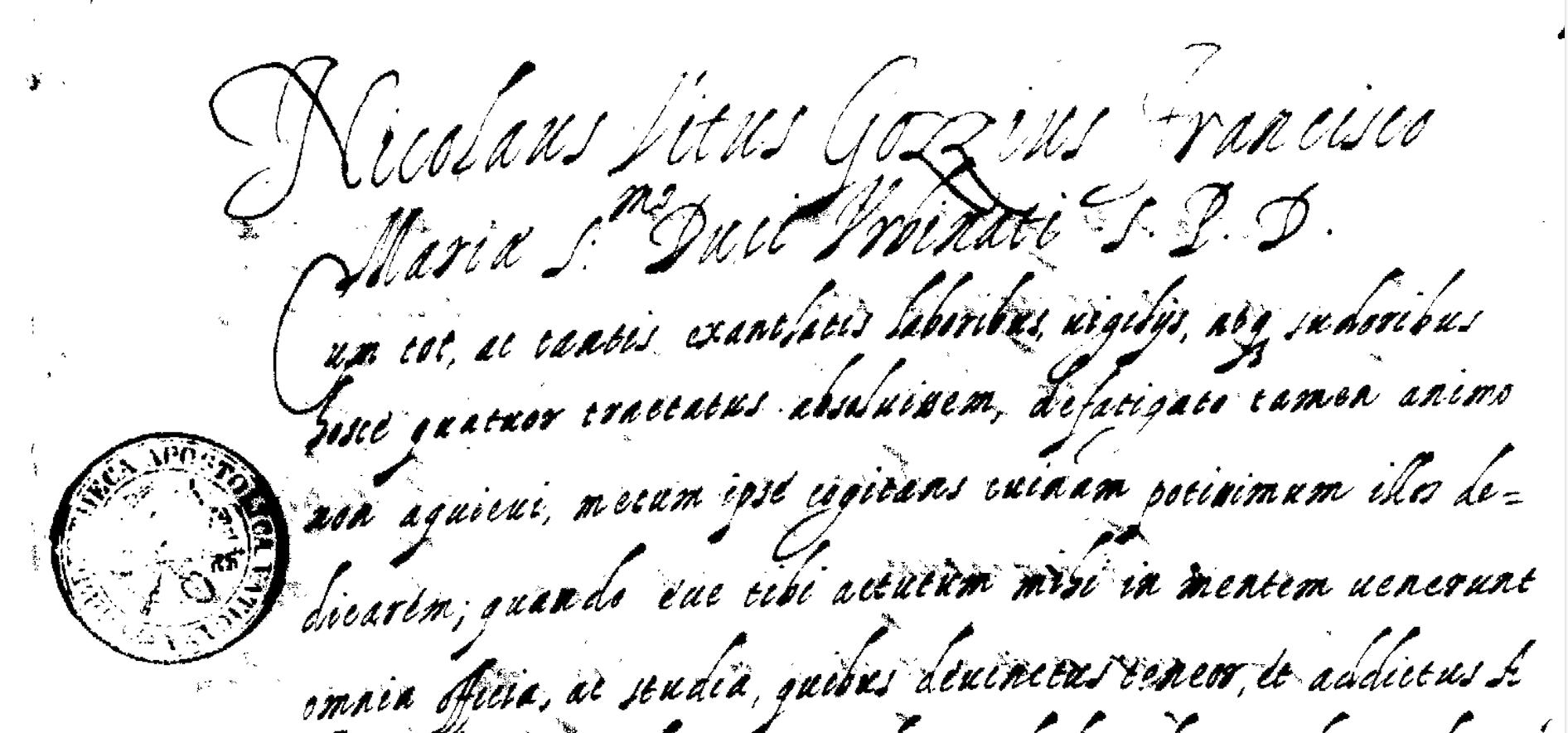 Hrvatski renesansni aristotelizam